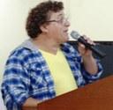 Servidor Nilson Ferreira é o responsável pelo Nuged do câmpus Pelotas.JPG